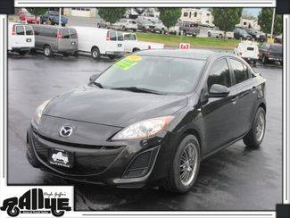 2011 Mazda 3 Sport 4 Door in Burlington WA, 98233