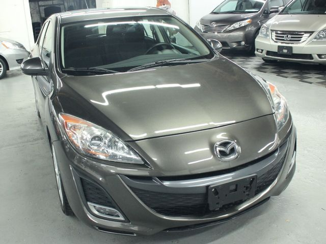 2011 Mazda 3s  Sport Kensington, Maryland 9