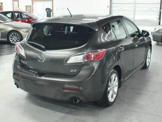 2011 Mazda 3s  Sport Kensington, Maryland 4