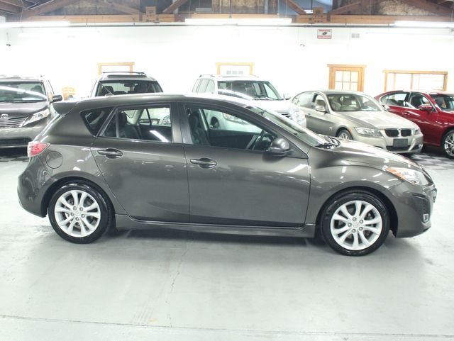 2011 Mazda 3s  Sport Kensington, Maryland 5
