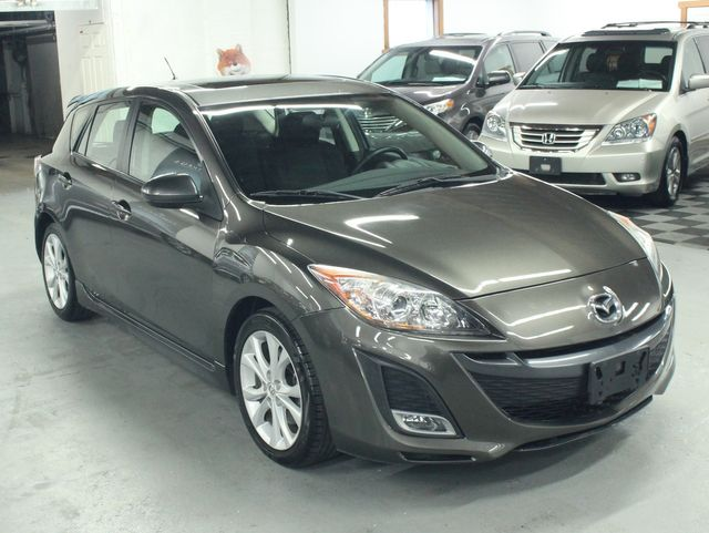 2011 Mazda 3s  Sport Kensington, Maryland 6