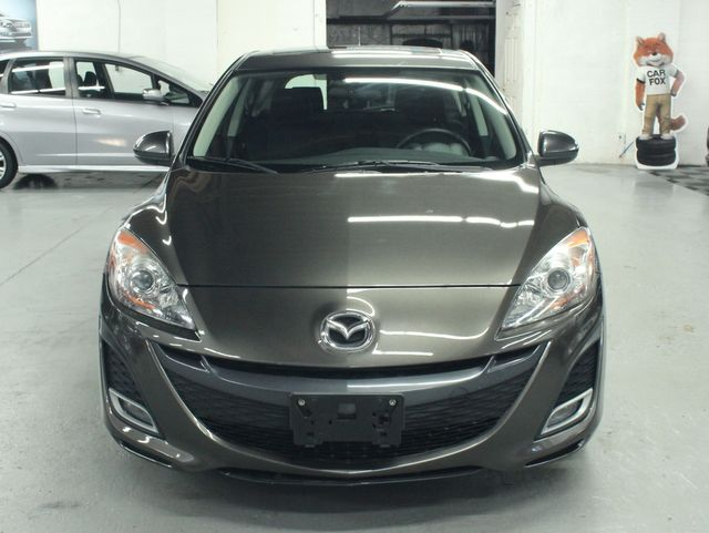2011 Mazda 3s  Sport Kensington, Maryland 7