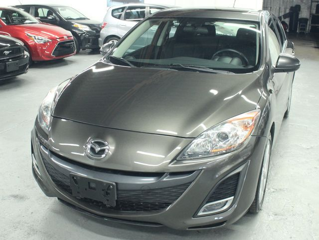 2011 Mazda 3s  Sport Kensington, Maryland 8