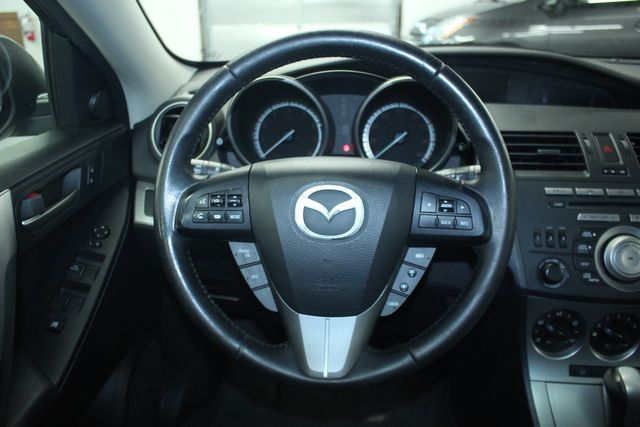 2011 Mazda 3s  Sport Kensington, Maryland 76