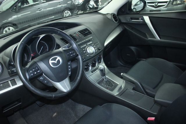 2011 Mazda 3s  Sport Kensington, Maryland 87