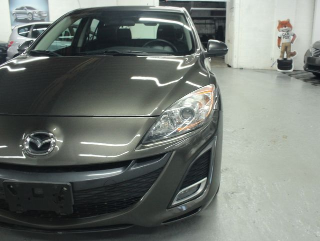 2011 Mazda 3s  Sport Kensington, Maryland 107