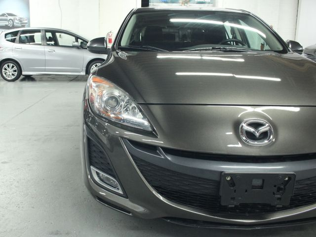 2011 Mazda 3s  Sport Kensington, Maryland 108
