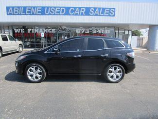 2011 Mazda CX-7 s Grand Touring  Abilene TX  Abilene Used Car Sales  in Abilene, TX