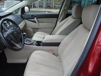 2011 Mazda CX-7 i Sport  Abilene TX  Abilene Used Car Sales  in Abilene, TX