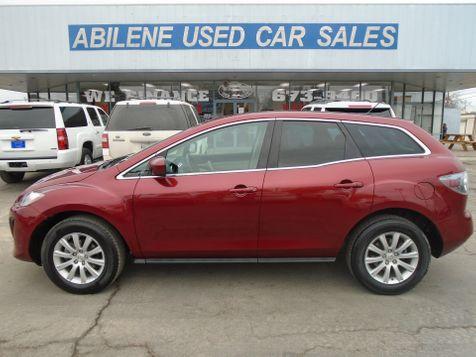 2011 Mazda CX-7 i Sport in Abilene, TX