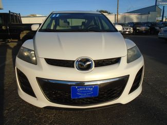 2011 Mazda CX-7 i SV  Abilene TX  Abilene Used Car Sales  in Abilene, TX