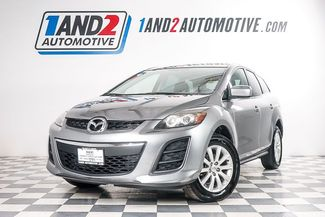 2011 Mazda CX-7 i SV in Dallas TX