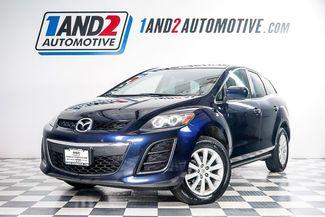 2011 Mazda CX-7 i Sport in Dallas TX