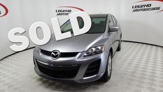 2011 Mazda CX-7 i SV in Garland