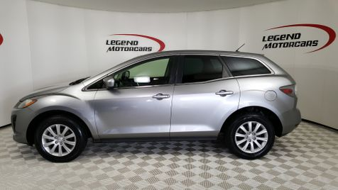 2011 Mazda CX-7 i SV in Garland, TX