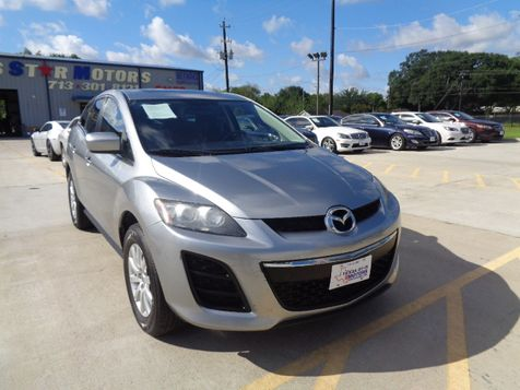 2011 Mazda CX-7 i Sport in Houston