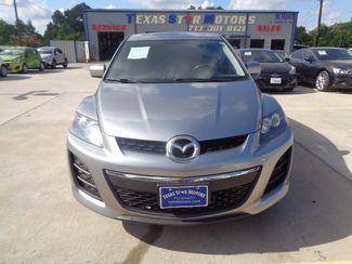 2011 Mazda CX-7 i Sport  city TX  Texas Star Motors  in Houston, TX