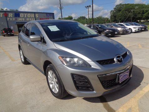2011 Mazda CX-7 i Sport in Houston