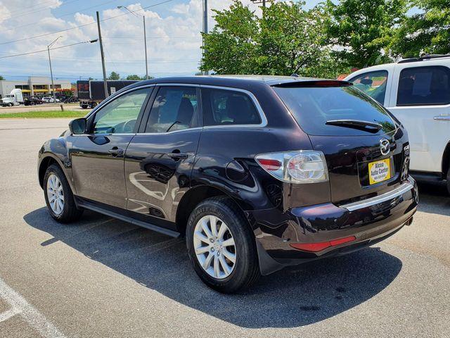 "2011 Mazda CX-7 i Sport w/17"" Aluminum Wheels in Louisville, TN 37777"