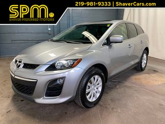 2011 Mazda CX-7 i Touring in Merrillville, IN 46410