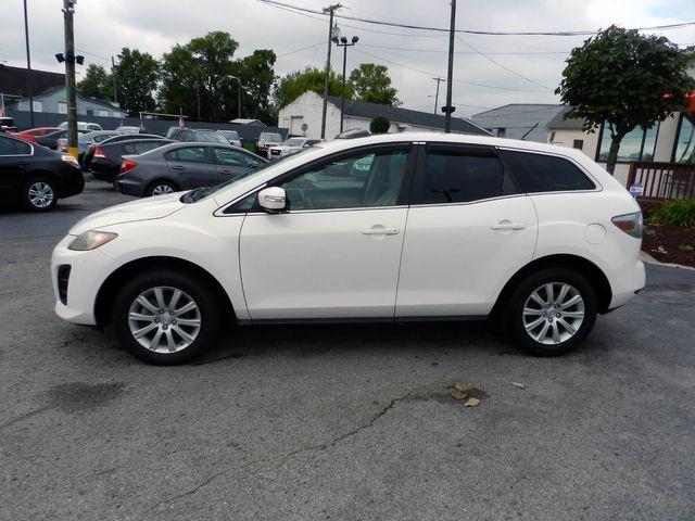 2011 Mazda CX-7 i Sport in Nashville, Tennessee 37211
