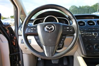 2011 Mazda CX-7 i SV Naugatuck, Connecticut 14