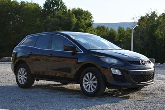 2011 Mazda CX-7 i SV Naugatuck, Connecticut 6