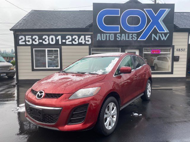 2011 Mazda CX-7 s Touring in Tacoma, WA 98409