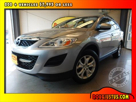 2011 Mazda CX-9 Touring in Airport Motor Mile ( Metro Knoxville ), TN