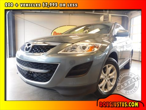 2011 Mazda CX-9 Sport in Airport Motor Mile ( Metro Knoxville ), TN