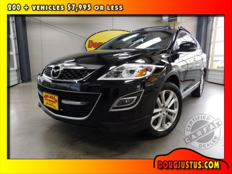 2011 Mazda CX-9 Grand Touring in Airport Motor Mile ( Metro Knoxville ), TN