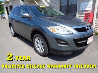 2011 Mazda CX-9 Sport in Brockport NY, 14420