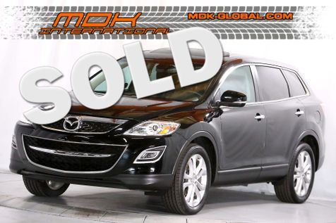 2011 Mazda CX-9 Grand Touring - Leather - Navigation - 3rd row in Los Angeles