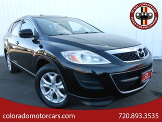 2011 Mazda CX-9 Touring in Englewood, CO 80110