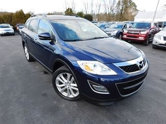 2011 Mazda CX-9 Grand Touring in Ephrata PA, 17522
