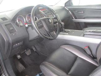 2011 Mazda CX-9 Grand Touring Gardena, California 4