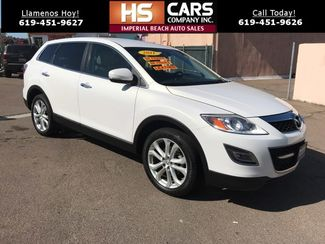 2011 Mazda CX-9 Grand Touring Imperial Beach, California