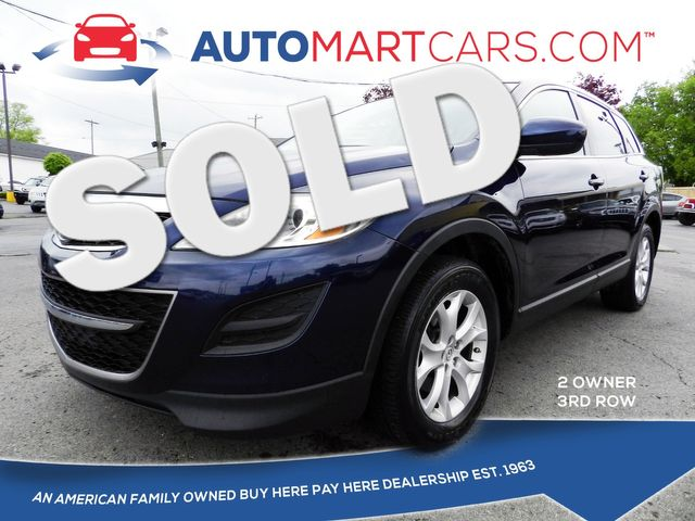 2011 Mazda CX-9 Touring in Nashville, Tennessee 37211