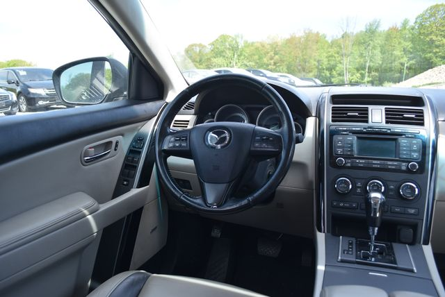 2011 Mazda CX-9 Touring Naugatuck, Connecticut 14