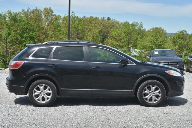 2011 Mazda CX-9 Touring Naugatuck, Connecticut 5