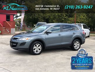 2011 Mazda CX-9 Touring in San Antonio, TX 78237