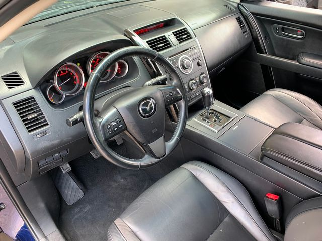 2011 Mazda CX-9 Touring in Spanish Fork, UT 84660