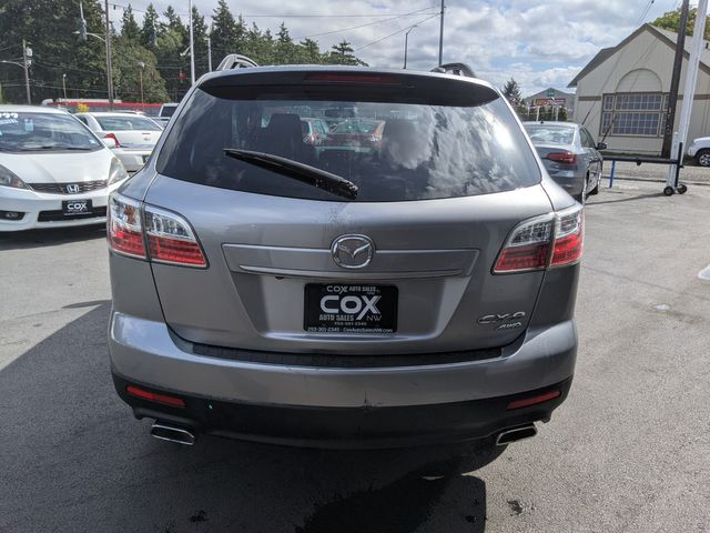 2011 Mazda CX-9 Touring in Tacoma, WA 98409