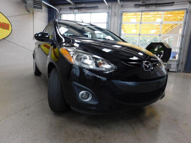 2011 Mazda Mazda2 Touring in Airport Motor Mile ( Metro Knoxville ), TN 37777