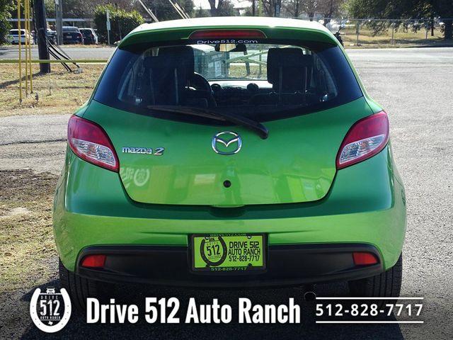2011 Mazda Mazda2 Touring in Austin, TX 78745