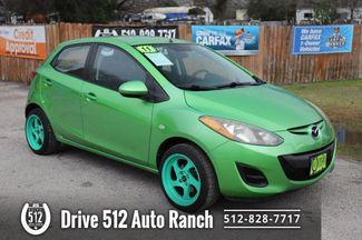 2011 Mazda Mazda2 Sport in Austin, TX 78745