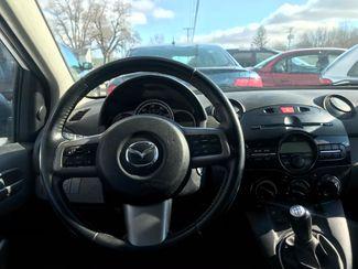 2011 Mazda Mazda2 Touring Ravenna, Ohio 8