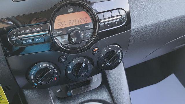 2011 Mazda Mazda2 Sport Santa Clarita, CA 20