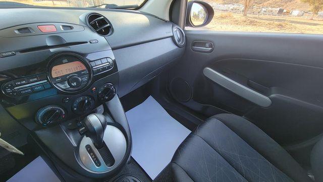 2011 Mazda Mazda2 Sport Santa Clarita, CA 18