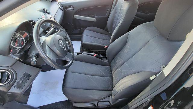 2011 Mazda Mazda2 Sport Santa Clarita, CA 13